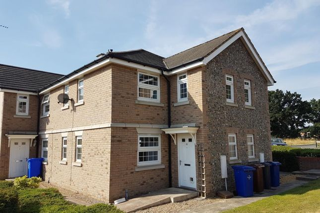 Thumbnail Property to rent in Bilberry Close, Red Lodge