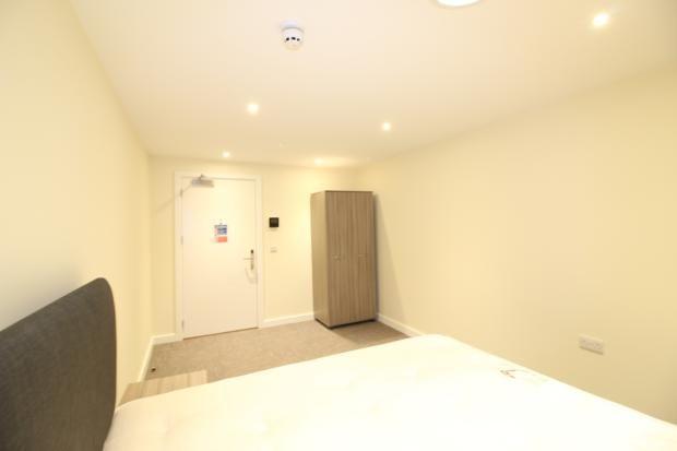 Bedroom3 of The Ridings Arcade, St Giles Street, Northampton NN1