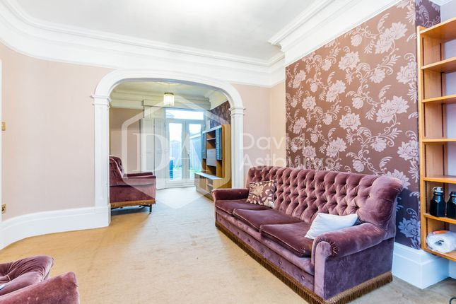 Thumbnail Semi-detached house for sale in Park Ridings, London