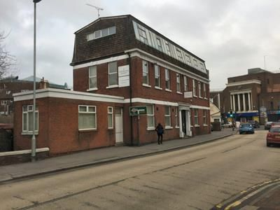 Thumbnail Office to let in Ground Floor Office Suite, 10 Palace Avenue, Maidstone