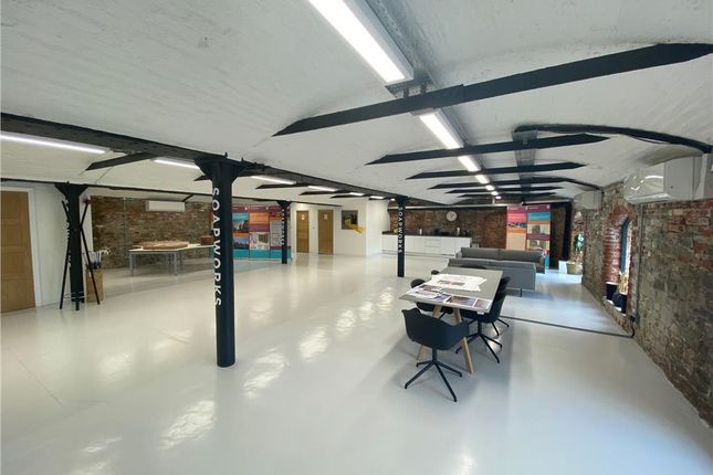 Thumbnail Office to let in The Foundry, Brunel Rooms, 1 Straight Street, Bristol