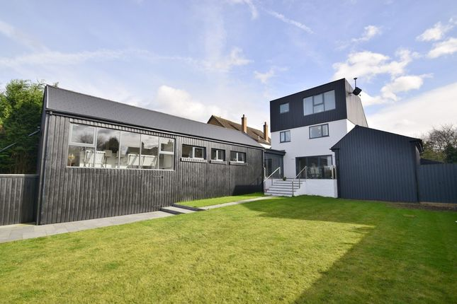 Thumbnail Detached house for sale in Wilford Lane, West Bridgford