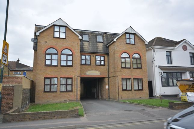 Studio for sale in Archway Court, Frindsbury Road, Strood, Kent