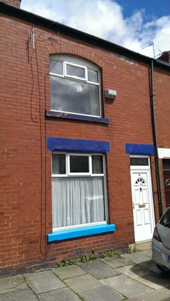 Thumbnail Terraced house to rent in Tomlinson Street, Horwich, Bolton
