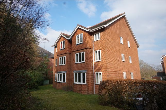 Thumbnail Flat for sale in Thornfield Green, Hawley