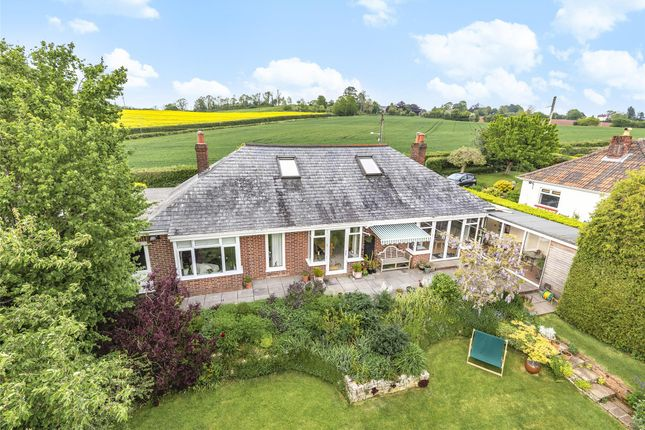 Thumbnail Detached house for sale in Langfords Lane, Hallatrow