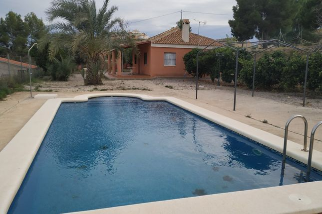 Finca for sale in 30620 Fortuna, Murcia, Spain