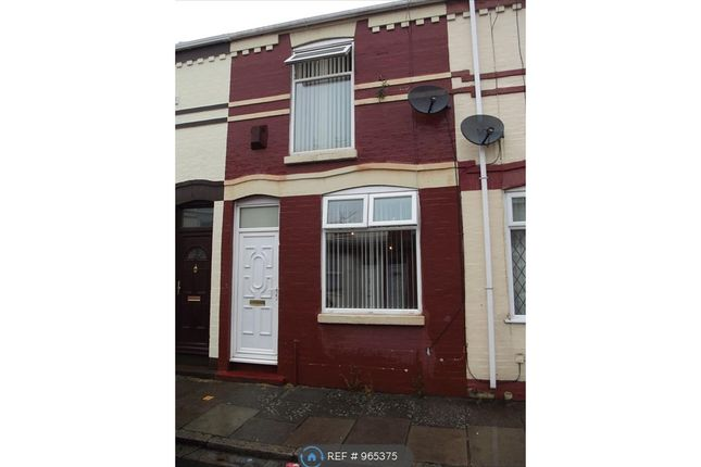 2 bed terraced house to rent in Kingswood Avenue, Walton, Liverpool L9