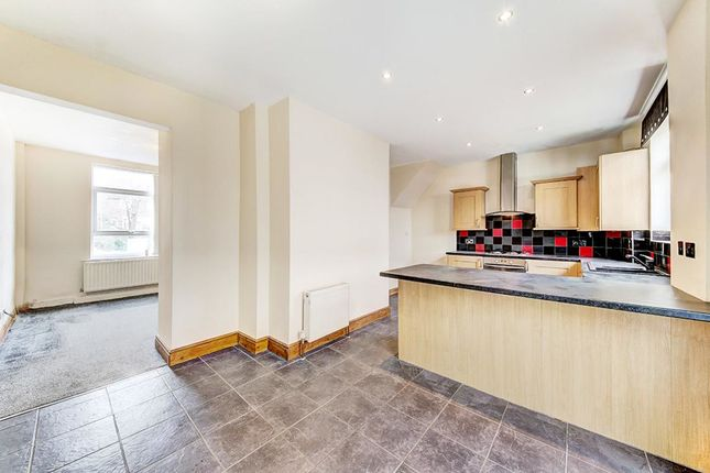 Thumbnail Terraced house to rent in Collingwood Close, Nelson Village, Cramlington