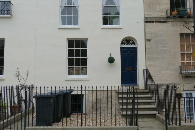 Thumbnail Shared accommodation to rent in Brunswick Square, Gloucester