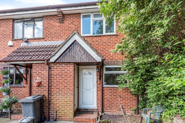 2 bed end terrace house for sale in Kirkdale Corner, Westwood Hill, London SE26