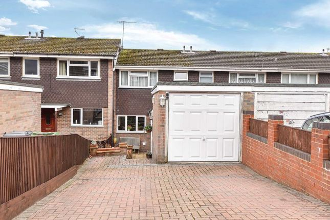 Thumbnail Terraced house for sale in High Wycombe, Buckinghamshire