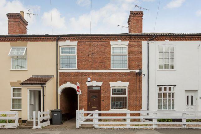 Thumbnail Terraced house to rent in Thyra Grove, Beeston, Nottingham