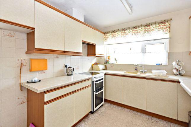 Kitchen of Oakley Park, Bexley, Kent DA5