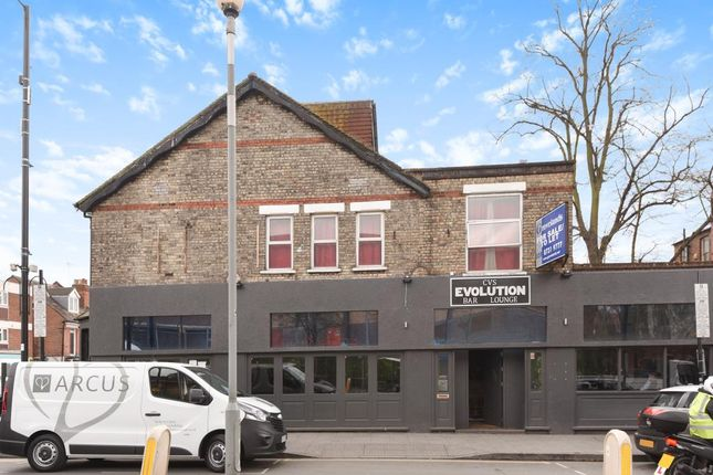 Thumbnail Restaurant/cafe for sale in Cricklewood Lane, Cricklewood