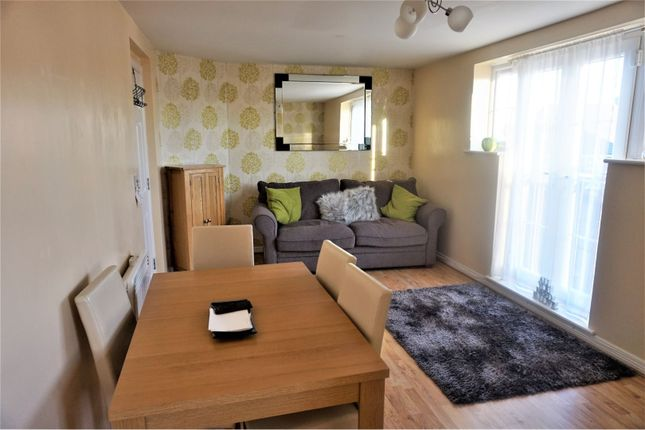 Lounge of Severn Rise, Rowley Regis B65