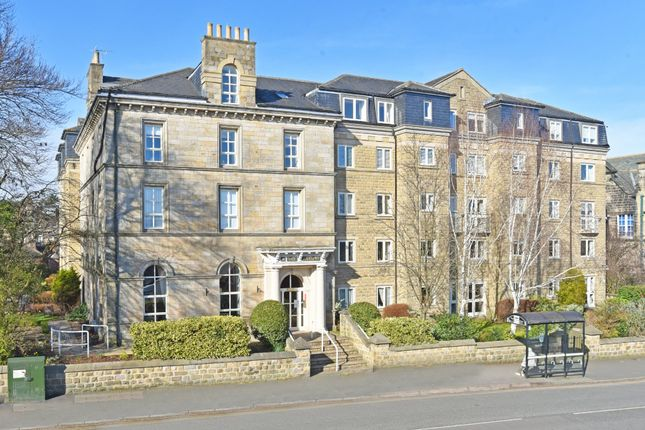 Cold Bath Road, Harrogate HG2
