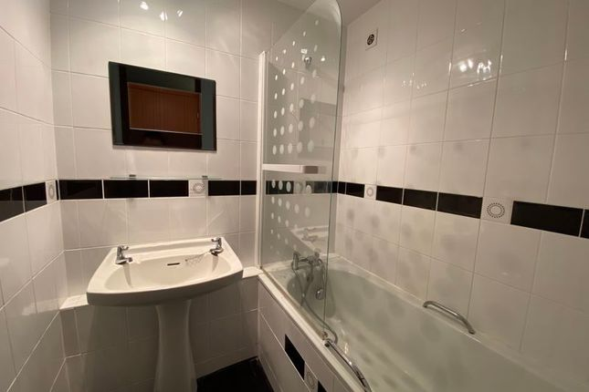 Bathroom of Robinson Court, Ripon Road, Blurton, Stoke-On-Trent, Staffordshire ST3