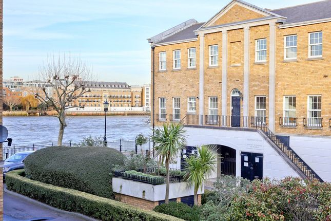 Picture No. 09 of Frederick Square, Rotherhithe, London SE16