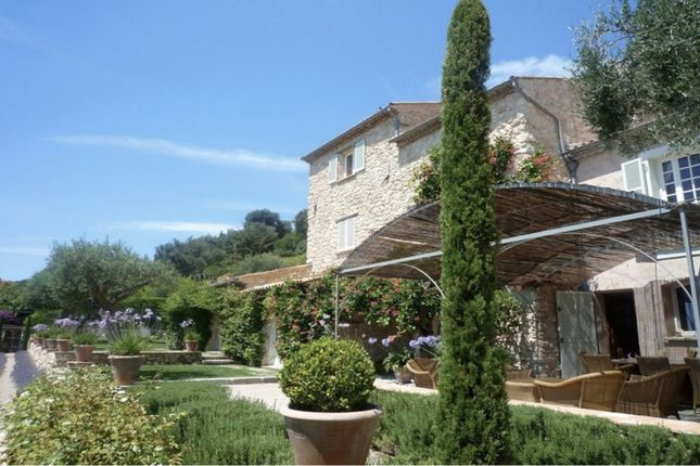 Villa for sale in Beaulieu Sur Mer, French Riviera, France