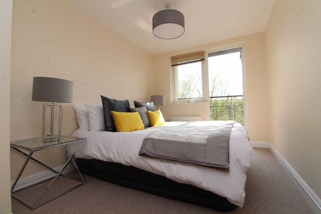 Master Bedroom of Yeoman Close, Ipswich IP1