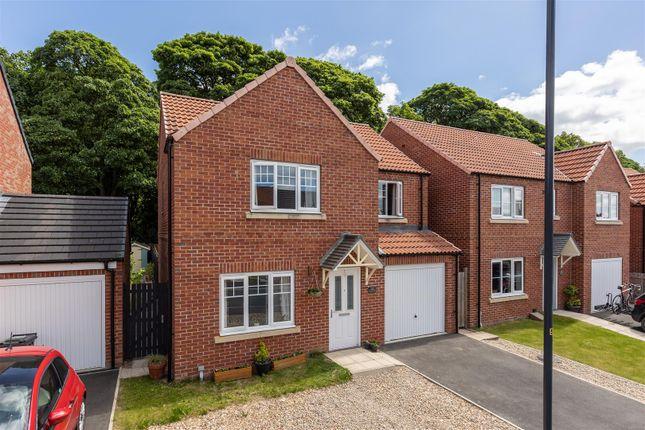 Thumbnail Detached house for sale in Priorpot Lane, Norton, Malton