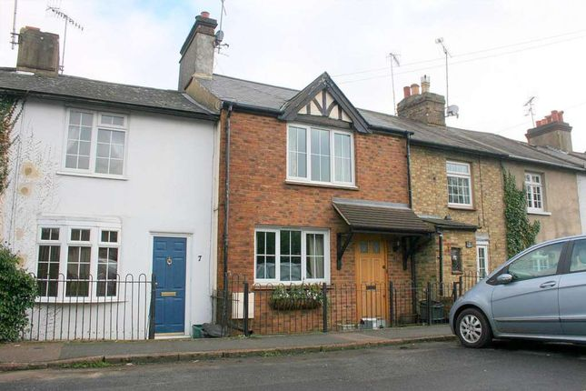 Thumbnail Property to rent in Two Waters Road, Hemel Hempstead