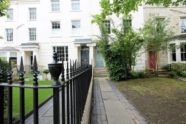 Flat for sale in Willes Road, Leamington Spa