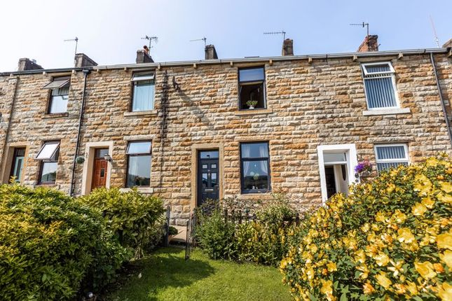2 bed terraced house for sale in Worsley Street, Accrington BB5