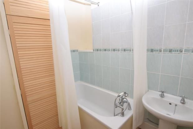 Bathroom of Church Street, Paignton, Devon TQ3