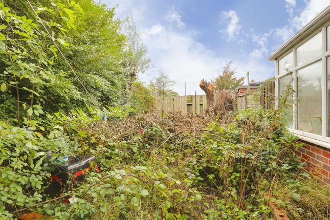 24566 of Highwood Avenue, Bilborough, Nottinghamshire NG8