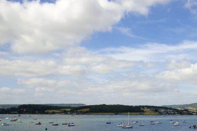 Thumbnail Flat for sale in Pierhead, Exmouth, Devon