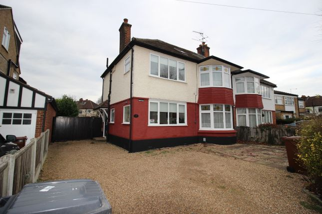 Thumbnail Semi-detached house for sale in Douglas Road, Chingford