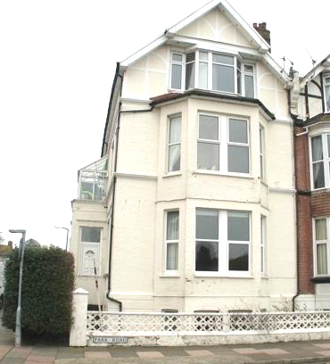 Thumbnail Flat for sale in Park Road, Bexhill On Sea