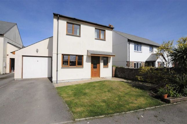 Thumbnail Detached house for sale in Maer Lane, Bude, Cornwall
