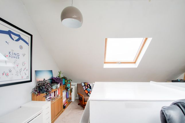 Loft Room of Beaconsfield Road, Westcotes, Leicester LE3