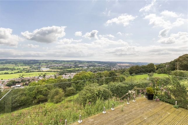 Lovely Views of Moor Top, Otley, West Yorkshire LS21