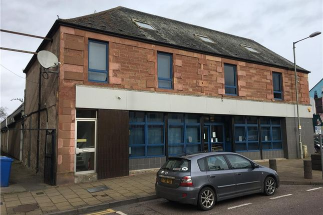 Thumbnail Office to let in First + Attic Floor, 69-71 High Street, Invergordon