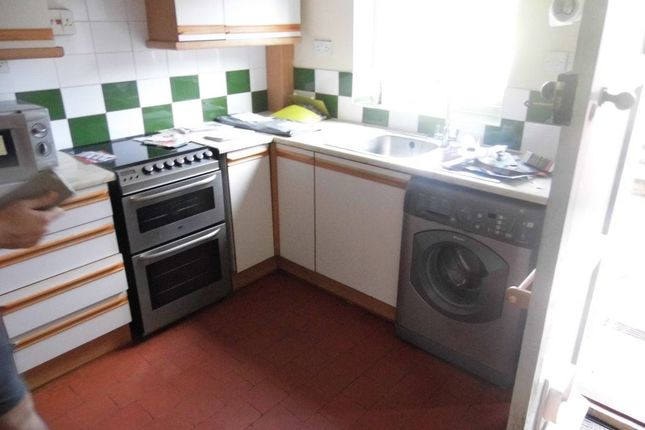 Thumbnail Property to rent in Wakefield Road, Norwich