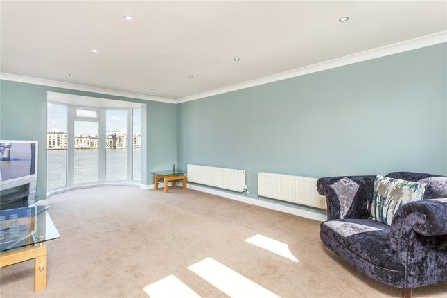 Thumbnail Property for sale in Rotherhithe Street, London