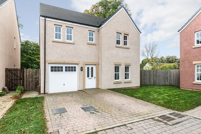 Thumbnail Property for sale in Redpath Crescent, Galashiels