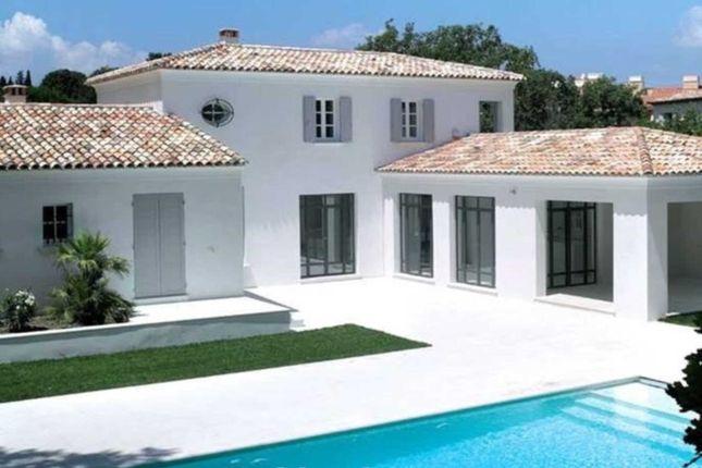 Thumbnail Villa for sale in St Tropez, Cote d`Azur, France