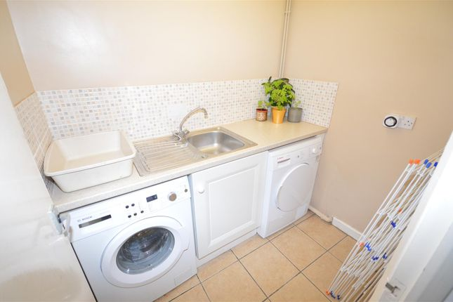 Utility Room of Armorial Road, Styvechale, Coventry CV3