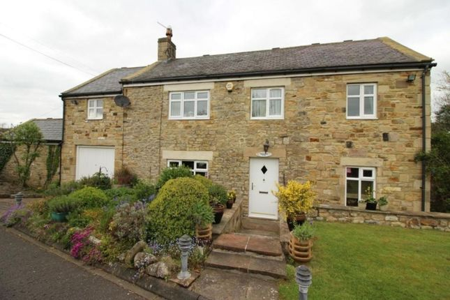 Thumbnail Detached house for sale in Middle Lipwood Cottage, Haydon Bridge, Hexham