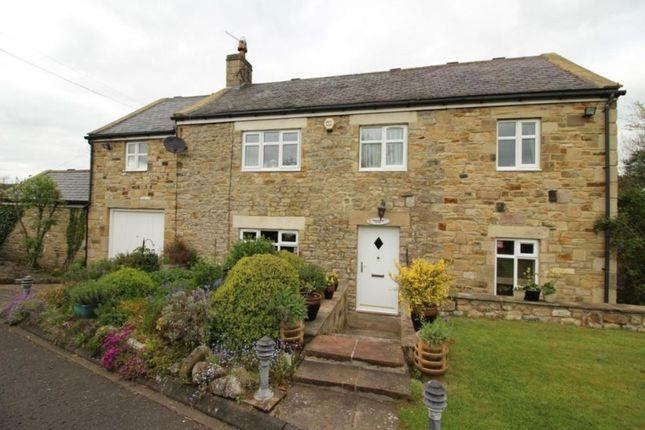 Thumbnail Detached house for sale in Middle Lipwood Cottage, Haydon Bridge, Hexham