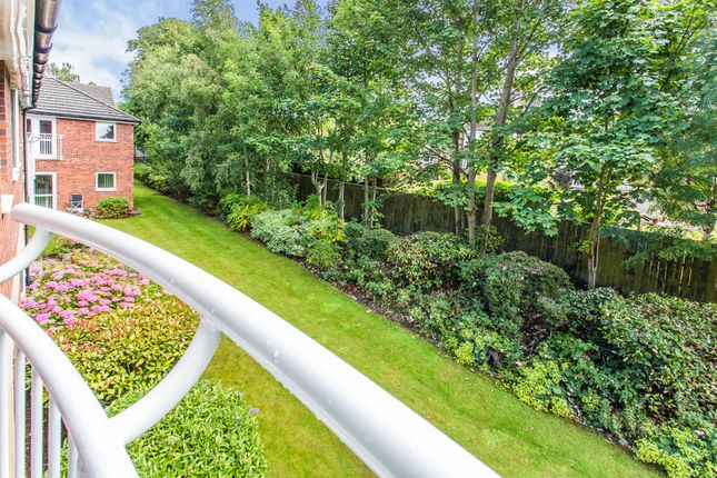 Thumbnail Flat for sale in Browning Court, Fenham Chase, Newcastle Upon Tyne