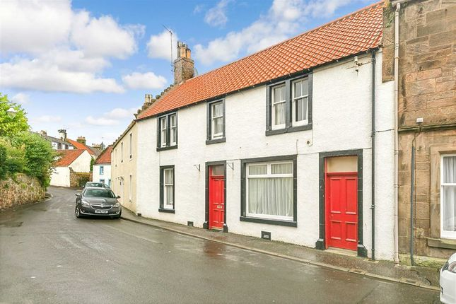 Thumbnail Terraced house for sale in Castle Street, Crail, Anstruther