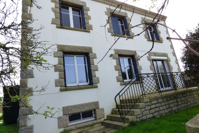 Detached house for sale in Lanouee, Bretagne, 56120, France