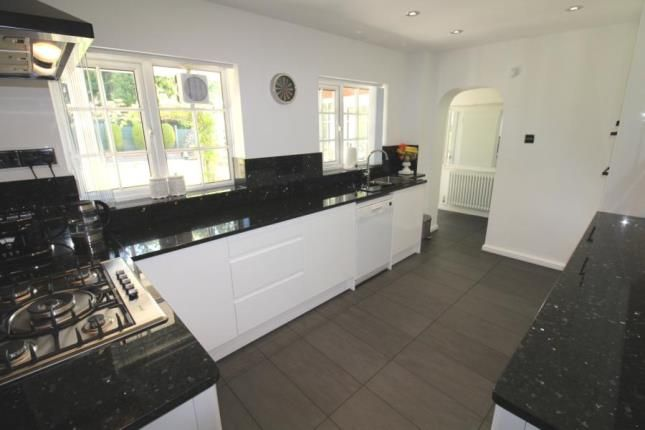 Kitchen of Turnberry Road, Heald Green, Cheadle, Cheshire SK8
