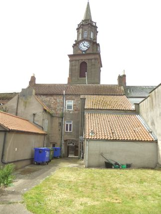 Thumbnail Maisonette for sale in Marygate, Berwick Upon Tweed